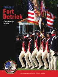 fort detrick community guide 2011 2012 by dcmilitary com issuu