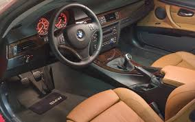 335i Red Interior For Sale 2009 Bmw 335i Coupe First Drive And Review Motor Trend