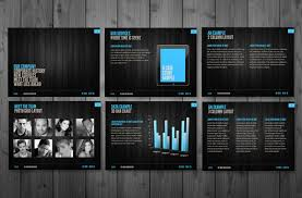modern powerpoint templates mojo a clean and modern powerpoint template