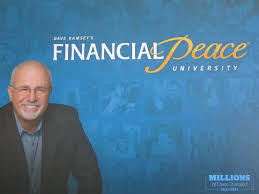 dave ramsey fpu review u2022 coupon friendly
