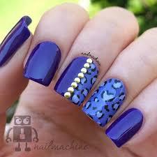 15 vibrant leopard nail art ideas and tutorial