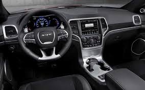 jeep compass 2016 interior 2016 jeep grand cherokee an american tradition continues