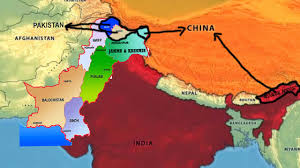 Pakistan On Map Of World by Ytdai What The Hell Is Going In India Do You Know In World Map