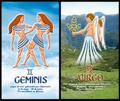 Virgo Man Capricorn Woman In Bed Gemini And Virgo Gemini Man And Virgo Woman May Not Succeed In