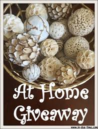 at home home decor superstore giveaway archives in due time