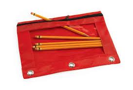 pencil bag pencil bag