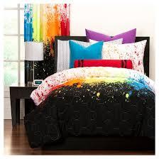 crayola cosmic burst comforter set target