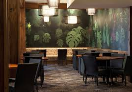 Lake Yellowstone Hotel Dining Room by Mona Vale Hotel Mona Vale New South Wales Australia Venue Report
