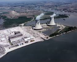 Detroit Edison Outage Map Enrico Fermi Nuclear Generating Station Wikipedia