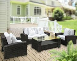 Wicker Style Outdoor Furniture by Popular Outdoor Wicker Lounge Buy Cheap Outdoor Wicker Lounge Lots