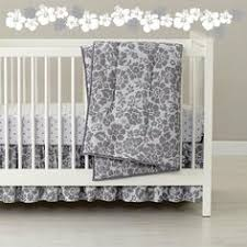Hibiscus Crib Bedding Not A Peep Crib Bedding Cribs A Mermaid And The Flowers