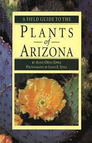 a field guide to the plants of arizona anne orth epple