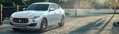 suv maserati price new maserati levante suv cars for sale carsales com au