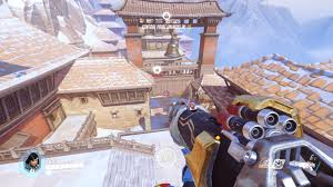 Maps Nepal by Joe Iz Gaming Blog Overwatch Nepal Top View Map Layout U0026 Health