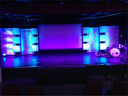 church stage design ideas resume format download pdf youth