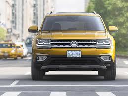 volkswagen guagua volkswagen atlas 2018 precios y versiones autocosmos com