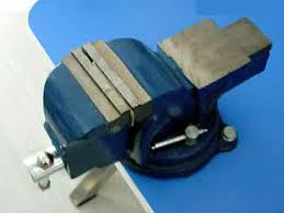 Mounting A Bench Vise The Key To Bench Vise Mounting Dlft Co Ltd