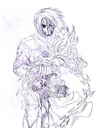 prince of persia sketch by guto strife 1 on deviantart