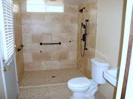 barrier free bathroom design barrier free roll in accessible shower traditional bathroom