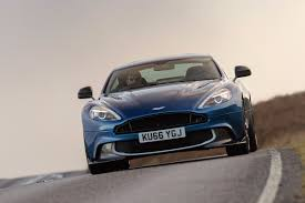 aston martin vanquish 2016 new aston martin vanquish s 2017 review auto express