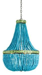 Beaded Chandelier Etsy Best 25 Turquoise Chandelier Ideas On Pinterest Teal