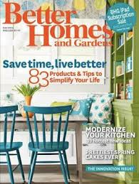 Better Homes And Gardens Interior Designer by 58 Best Better Homes And Gardens Magazine Covers Images On