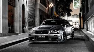 gtr nissan wallpaper wallpaper nissan auto black street hd picture image