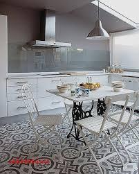 decoration du cuisine carrelage sol pour cuisine idees de deco fraache peindre du