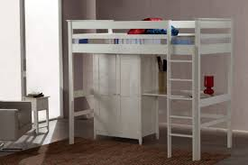cotswold high sleeper bed fully assembled bedroom furniture with