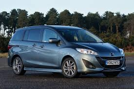 mazda 5 review auto express