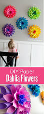 best 25 paper flowers craft ideas on pinterest paper flowers