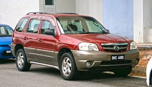 mazda tribute 2015 file 2004 mazda tribute 2 0 5 door suv 19767752546 jpg wikimedia