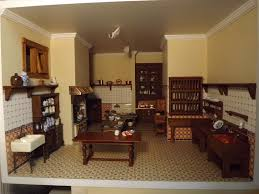Dolls House Kitchen Furniture Images Of Victorian Kitchen De Google Search Kitchen