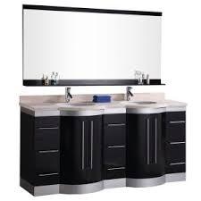 Design Elements Vanity Home Depot Design Element Washington 72 In W X 22 In D Vanity In Toffee