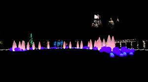 Botanical Gardens Atlanta Christmas Lights by Atlanta Botanical Garden Christmas Lights Synchronized To Music