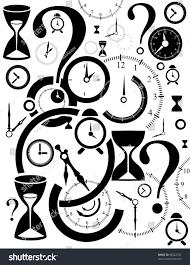 abstract clocks sundial clocks sand abstract