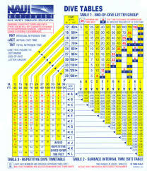 Padi Dive Table by 100 Erdpml Guide May 2015 Padi Pros South East Asia March