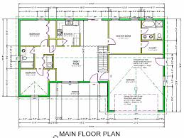 blueprints for houses blueprints for a house simple modern plans home with measurements