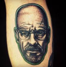 breaking bad tattoos on arm photos pictures and sketches