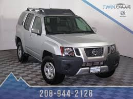 nissan armada for sale boise idaho nissan xterra 4wd in idaho for sale used cars on buysellsearch