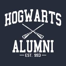 hogwarts alumni bumper sticker 8 best design t shirt images on t shirts hogwarts
