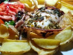cuisine plancha sepia a la plancha picture of braseria rit mo mahon tripadvisor