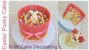 At Home Cake Decorating Ideas 100 How To Decorate A Birthday Cake At Home How To Make A