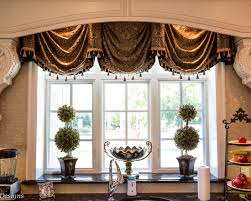 french country window treatments valances curtains french country