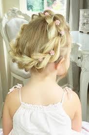 flowergirl hair 33 flower girl hairstyles 2017 update girl hairstyles