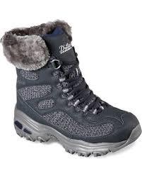 skechers womens boots size 11 shopping special skechers d lites s waterproof winter