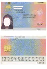 permesso di soggiorno stranieri awesome carta di soggiorno per familiari stranieri di un cittadino