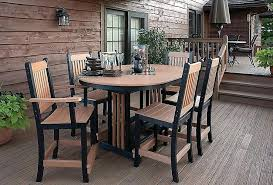 Patio High Chairs Patio High Dining Table Dining Tables Bar Height S Outdoor Patio