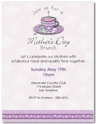 brunch invitations templates printable s day brunch invitation template