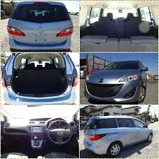 premacy 2012 mazda premacy for sale in kingston jamaica for 1 850 000